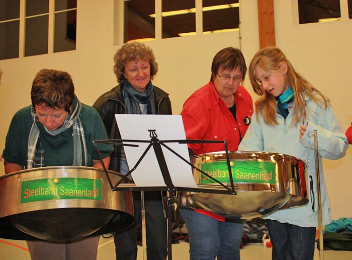 Fotogalerie 3. Kulturnacht Zweisimmen 2011