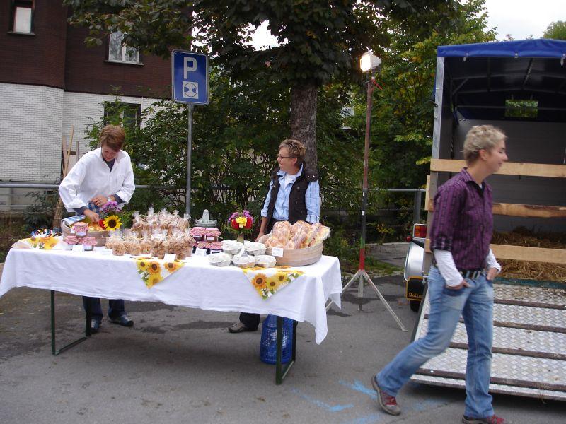 Fotogalerie 4. Kulturnacht Zweisimmen 2012